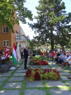 Kis-Duna Vízi Fesztivál 2020