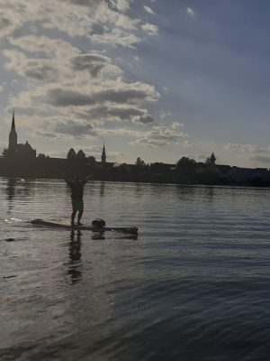 Kis- Duna Vízi Fesztivál 2021