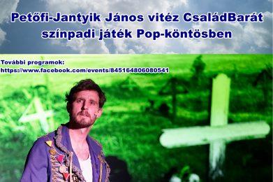 János Vitéz Nap