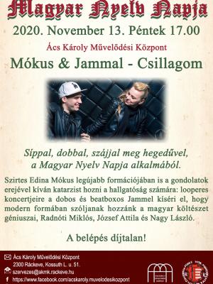 Magyar Nyelv Napja 2020