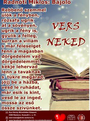 Vers Neked